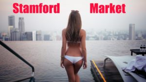 Stamford-Market Trading Technologies