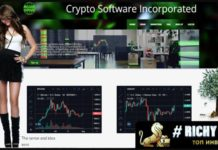 Crypto software incorporated